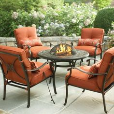 , Martha Stewart Living Fire Pit Sets Ac Set Martha Stewart Living Cold Spring 5 Piece Patio Fire Pit Set Simple Home Depot Patio Furniture Sale Home Depot Patio Furniture Sale Patio Umbrellas, Outdoor Patio Furniture, Patio Chairs, Patio Furniture, Patio Furniture Cushions, Fire Pit Furniture, Fire Pit Seating, Fire Pit Table Set, Outdoor Furniture