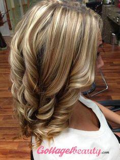 Prettiest Fall Hair Color Ideas!
