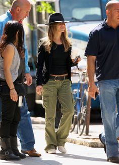 jennifer aniston street style | iClumsy: Star Style: Jennifer Aniston