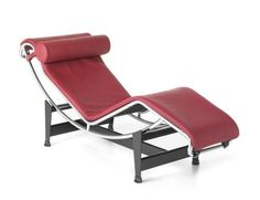 Bring in your Le Corbusier Chaise Lounge Chair and other bedroom furniture to turn your loft into a relaxation space