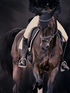 Concentration by Sally Lancaster