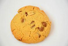 Palavras que enchem a barriga: Bolachas de amendoim e pepitas de chocolate para u...
