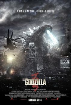Kid's Eye View: Godzilla