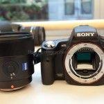 The Best Lenses for Sony Alpha Mount DSLRs Under $300
