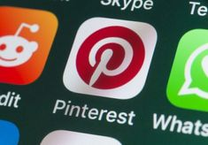 How to create clickable Pins that will actually get you results - Marketing Tech News Social Media Poster, Making The Team, Selling On Pinterest, Design System, Tech News, Ramadan, Success, This Or That Questions, Things To Sell