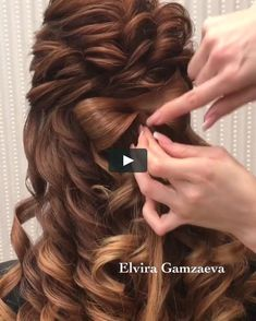 elvigamz delivers online tools that help you to stay in control of your personal information and protect your online privacy. Up Hairstyles, Pretty Hairstyles, Braided Hairstyles, Wedding Hairstyles, Cabelo Ombre Hair, Hair Videos, Hair Style Videos Youtube, Prom Hair, Natural Makeup