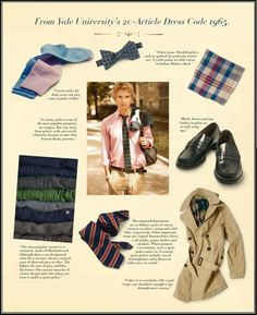 Awesome Preppy Inspiration Album (x-post from r/preppy) Preppy Inspiration, Preppy Style, My Style, Classic Style, New England Prep, Preppy Wardrobe, Preppy Mens Fashion, Man Fashion, Fashion Tips