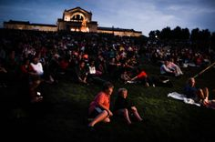 Fair St. Louis moving to Forest Park while Arch work under way : Entertainment