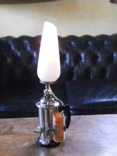 a vous de juger  pour cette lampe LUCAS