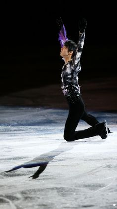 写真特集:ソチ五輪フィギュアスケート エキシビション