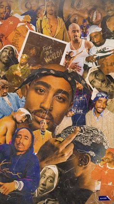 My brother found this dope wallpaper of 2pac I hope you like it 🙏🏼