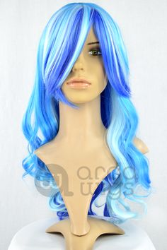 could get this, then spend the time on cutting and styling it...