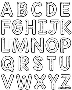Teacher Font Trace Letter Formation - Uppercase Black and White - Buy this stock illustration and explore similar illustrations at Adobe Stock Learning Numbers Preschool, Alphabet Activities Kindergarten, Printable Preschool Worksheets, Preschool Lessons, Worksheets For Kids, Preschool Letters, Teaching Autistic Children, Teaching Boys, Teaching Letters