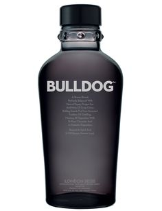 Bulldog Gin. Social Exposure enjoyed Bulldog's delicious gin at the Guilty Pleasure Party! Was fantastic, everyone loved it!