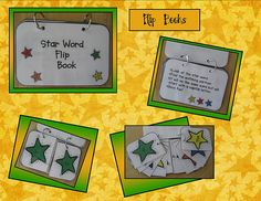 sight words, letters, number words, colors, math facts, etc.