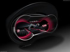 Audi User Interface