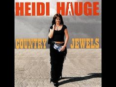 """""""Sorry You Asked"""" is a very good country song written by Dwight Yoakam. Heidi Hauge`s version of """"Sorry You Asked"""" is from her """"Country Jewel"""" album. Music Stuff, Passion, Videos, Youtube, Women, Musica, Youtubers, Woman"""