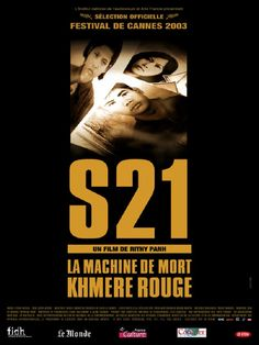 2003 S 21 LA MACHINE DE MORT KHMERE ROUGE