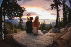 Heavenly Wedding in Lake Tahoe, Blue Lotus Photography, #mountainweddings, Heavenly Mountain Resort