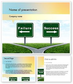 http://www.poweredtemplate.com/11591/0/index.html Two Options PowerPoint Template