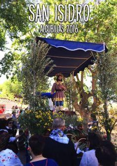 Alcubillas - San Isidro 2016