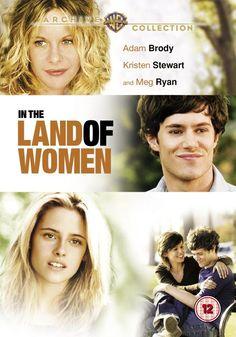 In the Land of Women [2007]: Kristen Stewart, Meg Ryan, Olympia Dukakis, Mackenzie Vega, Adam Brody, Jon Kasdan