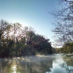 Sunrise Edisto River www.dreaming-big.com/