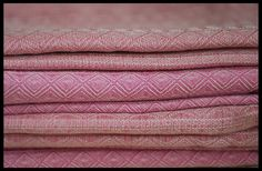 Didymos Puder and Rose Silk Indios