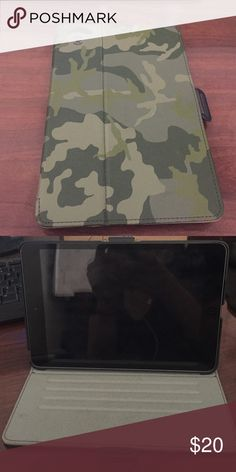 I pad case Great condition Speck Other