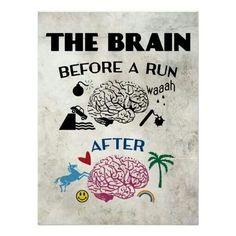 A run has never failed to make me feel worse.... ♥♥♥♥♥