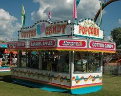 hot carnival food - Google Search