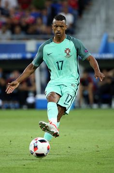 EURO2016 Nani of Portugal in action during the UEFA Euro 2016 semifinal  between Wales and ec077e557ea54