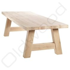 The robust tables from Oldwood contain the oak table Milan. Of course you will find top quality robust tables at Oldwood.