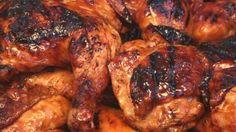 BBQ Chicken Recipe By The BBQ Pit Boys