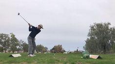 (Golf) Driver practice