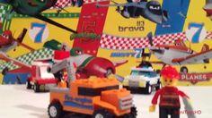 Wange Fire Engine Truck Toy