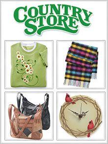 Link Online Catalog Harriet Carter Gifts Distinctive