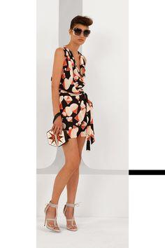 Diane von Furstenberg Resort 2013 - Review - Fashion Week - Runway, Fashion Shows and Collections - Vogue - Vogue