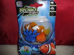 8 Best Robo Fish Images Electronics Gadgets Gadgets Gift Ideas