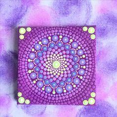 301 Best Pointillism Images Pointillism Rocks Mandala Painting