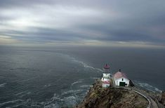 With the #winter season inching closer, a fun local #getaway to Point Reyes is only a short drive away.