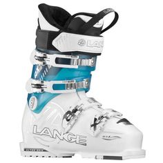 Lange RX 110 Ski Boots - Women's 2015
