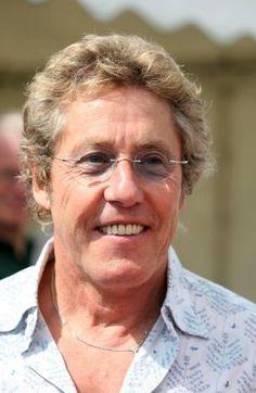 Roger Daltrey is Fitzcairn. ♥