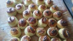 Zemiakové pagáče Muffin, Breakfast, Food, Morning Coffee, Essen, Muffins, Meals, Cupcakes, Yemek