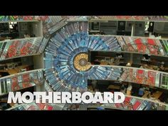 Supersymmetry: The Large Hadron Collider Returns in the Hunt for New Physics - YouTube