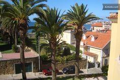 SMART APARTMENT 100 METRES FROM SEA in Estoril