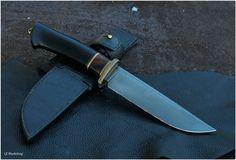 Маленький Боуи - 2knife.com