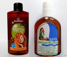 Nafta kosmetyczna - klasyk w pielęgnacji włosów. Nafta kosmetyczna - klasyk w pielęgnacji włosówTo powszechnie kosmetyk powszechnie stosowany przez nasze babcie. Obecnie nafta znów powraca do łask. Można Shampoo, Personal Care, Loki, Beauty, Self Care, Personal Hygiene, Beauty Illustration, Curls