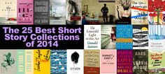 Electric Literature's 25 Best Story Collections of 2014