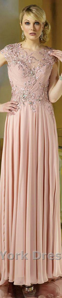 Alyce Paris design #elegant #pink #large #formal #dress